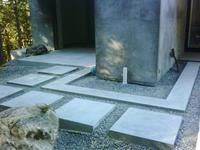 Click to view album: Concrete Flatwork